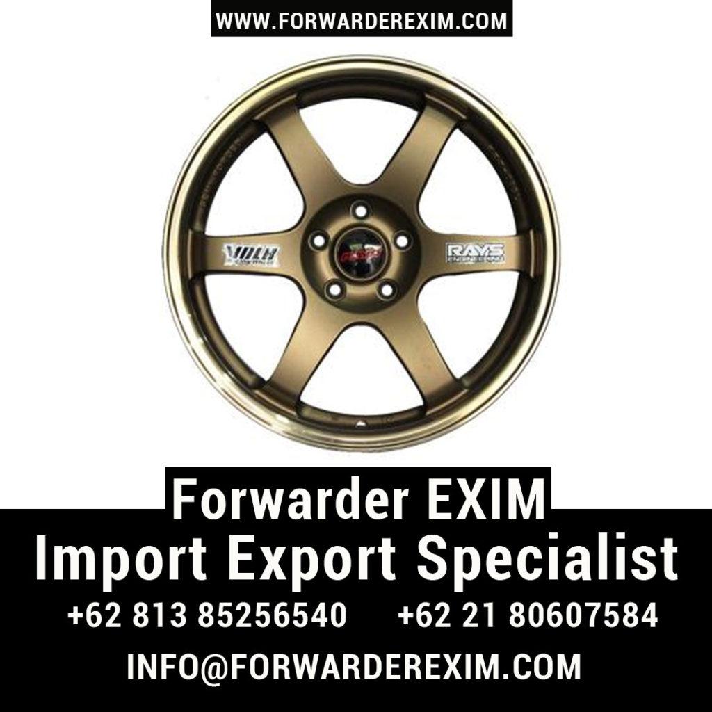 Jasa Import Resmi Velk Mobil | Jasa Import Resmi | Forwarder EXIM